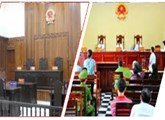 Competence to settle cases and matters of marriage and family involving foreign elements in Vietnam