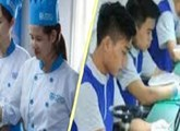 Education, vocational training services